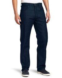 Levi's 504 Regular Straight Fit - Jeans para Hombre - Multicolor