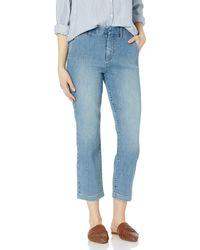 Goodthreads Boyfriend Slit Pocket Jean Jeans - Azul