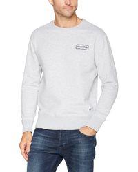 Marc O'polo M28417454050 Sweatshirt - Grey