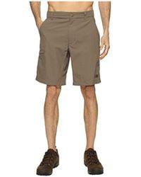 The North Face Men's Horizon 2.0 Short - Brown