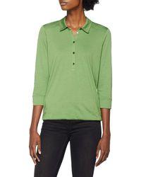 Marc O'polo 901300952061 Long Sleeve Top - Green