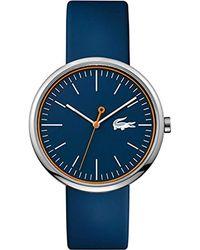 Lyst - Reloj Analógico para Hombre de Cuarzo con Correa en Plástico ... 907544b3413d
