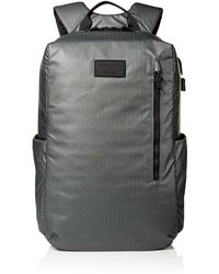 Quiksilver Pacsafe X Qs Backpack - Gray