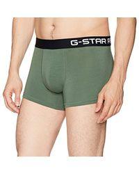 G-Star RAW - Tensor Trunk Short - Lyst