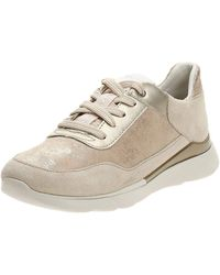 Geox - D Sandal Hiver A - Lyst
