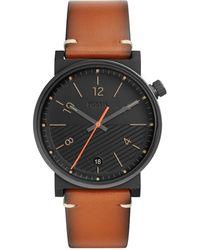 Fossil - Horloge FS5507 - Lyst