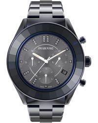 Swarovski Reloj Octea Lux Sport - Multicolor