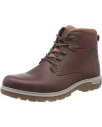 Ecco Whistler Classic Boots - Brown