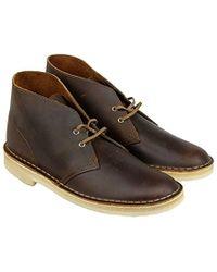 Clarks - Originals Desert Boot - Lyst