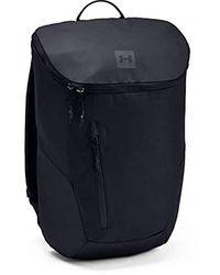 Under Armour Erwachsene Sportstyle Backpack Rucksack - Schwarz