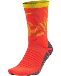 Nike Calzini da - Rosso