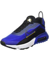 Nike Air Max 2090 Zapatillas Negro