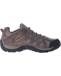 Columbia Redmond Waterproof Low Rise Hiking Shoes - Multicolor