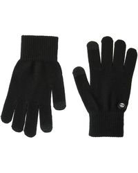 Timberland Magic Glove With Touchscreen Technology - Black