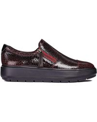 Geox - D Kaula H, Zapatillas para Mujer - Lyst