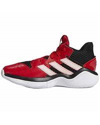 adidas Harden Stepback J - Rouge