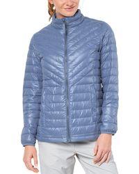 Jack Wolfskin Vista Jacket - Blue