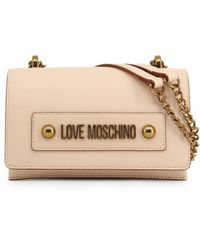 Love Moschino Brown