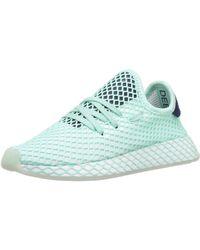 adidas Deerupt Runner W - Vert
