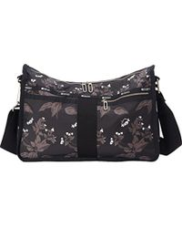LeSportsac - Essential Small Uptown Satchel - Lyst