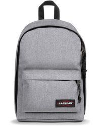 Kipling Backpack, Mochila Unisex Adulto, Negro (Black) 19.0x47.0x33.0 cm (W x H x L) - Azul