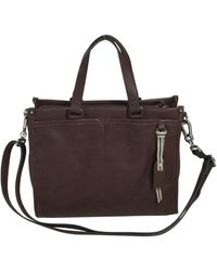 Esprit Kayla City 118ea1o038-200 Handbag Brown