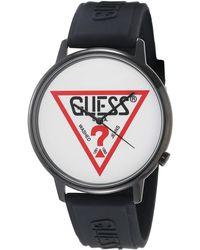Guess Originals horloge V1003M1 - Noir