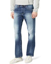 Pepe Jeans Jeanius Pm200016 Jeans - Blue