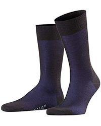 Falke - Fine Shadow Socks - Lyst