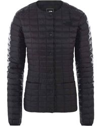 The North Face Thermoball Eco Active Bomber W - Black