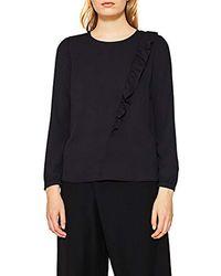 Esprit Collection Blouse - Black
