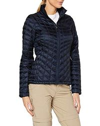 The North Face - Thermoball Full Zip Jacket - Lyst