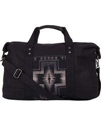 Pendleton - Weekender Duffle Bag - Lyst 629e30716f68b