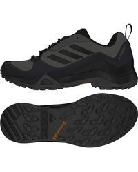 adidas Chaussure Terrex AX2 Climaproof - Noir