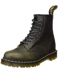 Dr. Martens - 1460 Classic Boots - Lyst