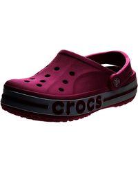 Crocs™ Bayaband Clog - Pink