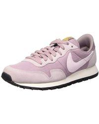 e89e6bb771be5 Nike  air Pegasus 83  Sneakers in Natural - Lyst