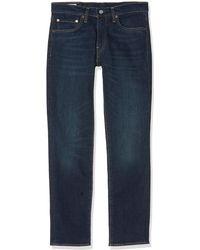 Levi's 511 Slim Fit Vaqueros - Azul