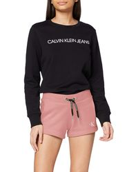 Calvin Klein CK Embroidery Regular Short - Multicolor