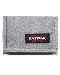 Eastpak - Crew Single Porte-monnaie, 13 cm - Lyst