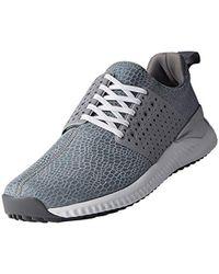 new product 48982 f0ca4 adidas - Adicross Bounce Golf Shoe - Lyst