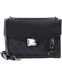 Guess VALY Convertible XBODY Flap - Nero
