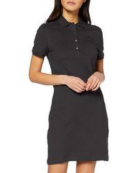 Lacoste Ef5473 Dress - Black