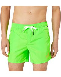 Replay Lm1075 Maillot - Vert