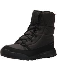 adidas Originals Terrex Choleah Padded Cp Walking Shoe - Black