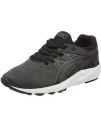 Asics - Unisex Adults' Gel-kayano Trainer Evo Low-top Trainers - Lyst