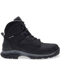 "Wolverine - Glacier Ice Insulated Waterproof 6"" Comp Toe Work Boot - Lyst"