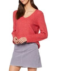 Marc O'polo 600960167 Jumper - Pink
