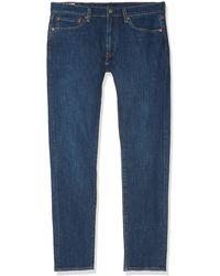 Levi's 510 Skinny Fit Jeans - Bleu