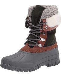 Skechers - Winter Boot Snow - Lyst